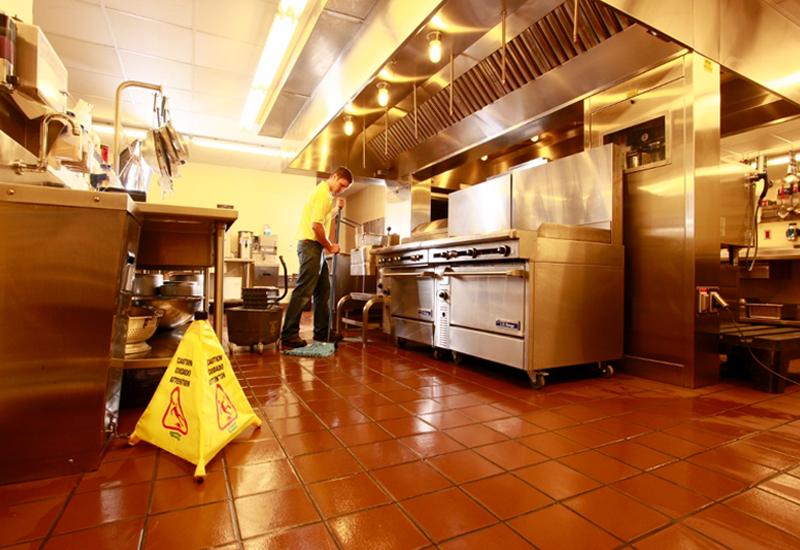 no-slip halkskydd restaurang kök